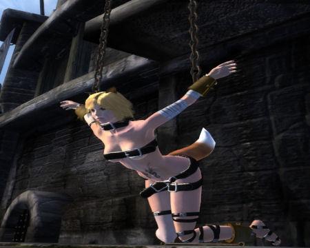 Oblivion Bondage Sex Mod 118