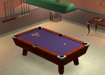 China 9 Ball Pool Table NS201 China 9 Ball Pool Table Pool Table